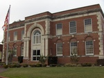Union County Courthouse, Lake Butler, FL