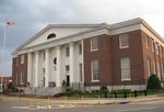 J. Roy Rowland United States Courthouse, Dublin, GA