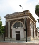 Former Third National Bank, Fitzgerald, GA