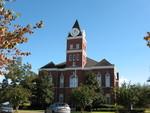 Wayne County Courthouse 2, Jesup, GA