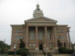 Wilcox County Courthouse 2, Abbeville, GA