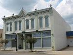 Fitzgerald Hardware Building, Fitzgerald, GA