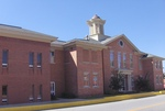 Wilkinson County Courthouse 1, Irwinton, GA