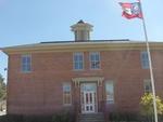 Wilkinson County Courthouse 2, Irwinton, GA