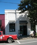 Old Bank Antiques Arts Collectibles, Monticello, FL
