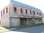 Genovar's Hall, Jacksonville, FL