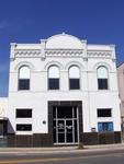 Former First National Bank of Live Oak, Live Oak, FL