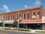 Godbee Building, Millen, GA