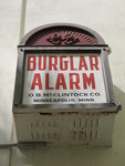 Bank Burglar Alarm, Cocoa, FL by George Lansing Taylor Jr.