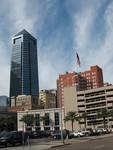 Bank of America Tower 1, Jacksonville, FL