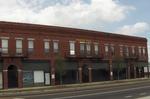 Halsema Building, Jacksonville, FL