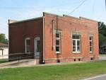 Former Bank of Surrency 1, Surrency, GA
