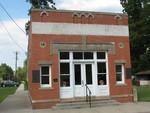 Former Bank of Surrency 2, Surrency, GA