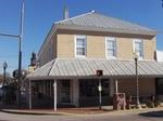 Hemingway Building, Starke, FL
