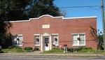 Hendry Building, Blackshear, GA