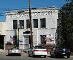 Former Blackshear Bank, Blackshear, GA