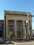 Former Bradford County Bank, Starke, FL