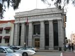Former Hibernia Bank of Savannah, Savannah, GA