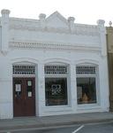 Former Citizens Bank of Vidalia, Vidalia, GA