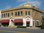 Former Citizens Banking Company, Baxley, GA