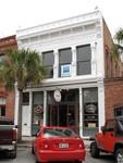 Huot Building, Fernandina Beach, FL