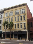 Hutchinson-Suddath Building, Jacksonville, FL