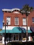 J & T Kydd Building, Fernandina Beach, FL