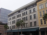 J. H. Churchwell Building (Covington Building), Jacksonville, FL