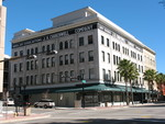 J. H. Churchwell Building 2 (Covington Building), Jacksonville, FL