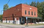 J. Y. Bryan Building, Riddleville, GA