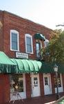 Jackson Building, Clarkesville, GA