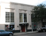 Former First Federal Savings and Loan, Jacksonville, FL