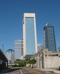 Jacksonville Skyscrapers, FL