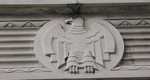 Former First Federal Savings and Loan Building Artwork 2, Jacksonville, FL