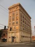 Former First National Bank 3, Dublin, GA