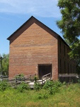 Cotton Gin, Jasper, FL