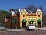 Old Jenkins BBQ Restaurant, Jacksonville, FL