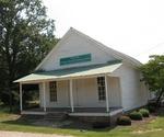 John T. Land Store, Allentown, GA