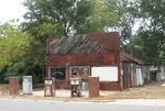 King's Garage, Pitts, GA