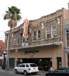 King Corona Cigar Store, Tampa, FL