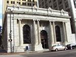 Former FL National Bank, Jacksonville, FL
