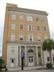 Former Leesburg State Bank, Leesburg, FL