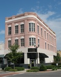 Former Masonic Temple and Darby Bank Building, Vidalia, GA