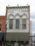 Former Merchants and Farmers Bank, Quitman, GA