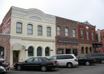 Land and Williams Building, Fernandina Beach, FL