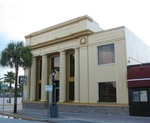 Former Atlantic Bank and Trust, Daytona Beach, FL by George Lansing Taylor Jr.