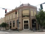 Former First National Bank 1, Fitzgerald, GA