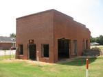 Old Bank 1, Montrose, GA
