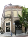 Former First National Bank 2, Fitzgerald, GA