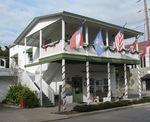 Lutterloh Building, Cedar Key, FL